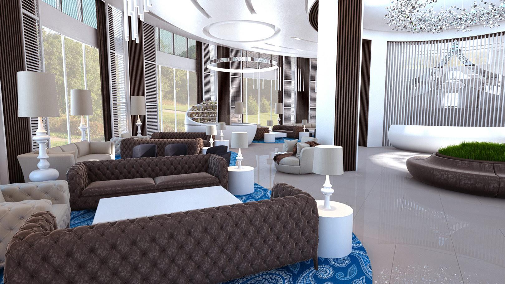 Gebele City Hotel