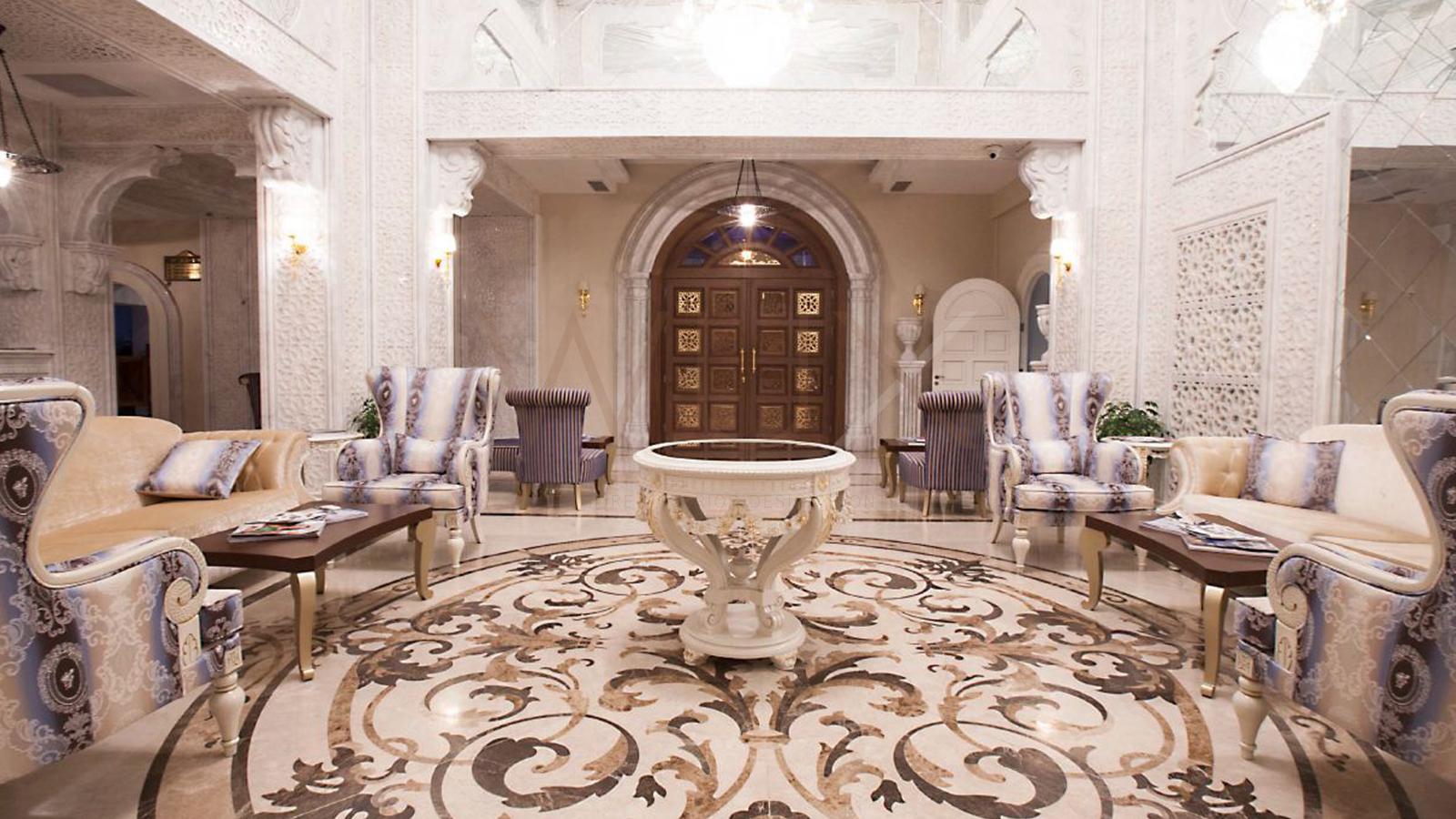 Kafkas Kervansaray Hotel