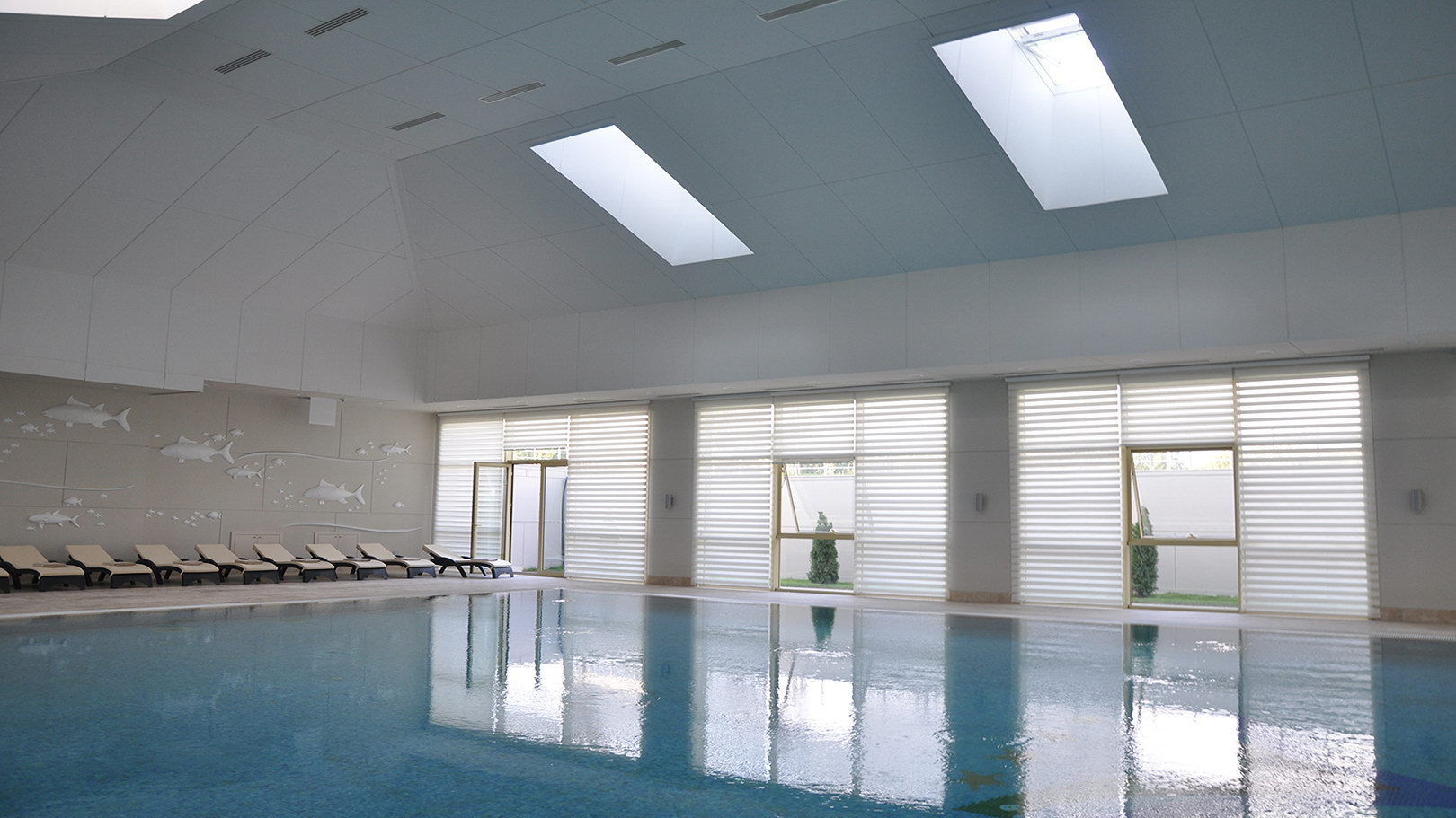 Kafkas Thermal Spa Resort Hotel