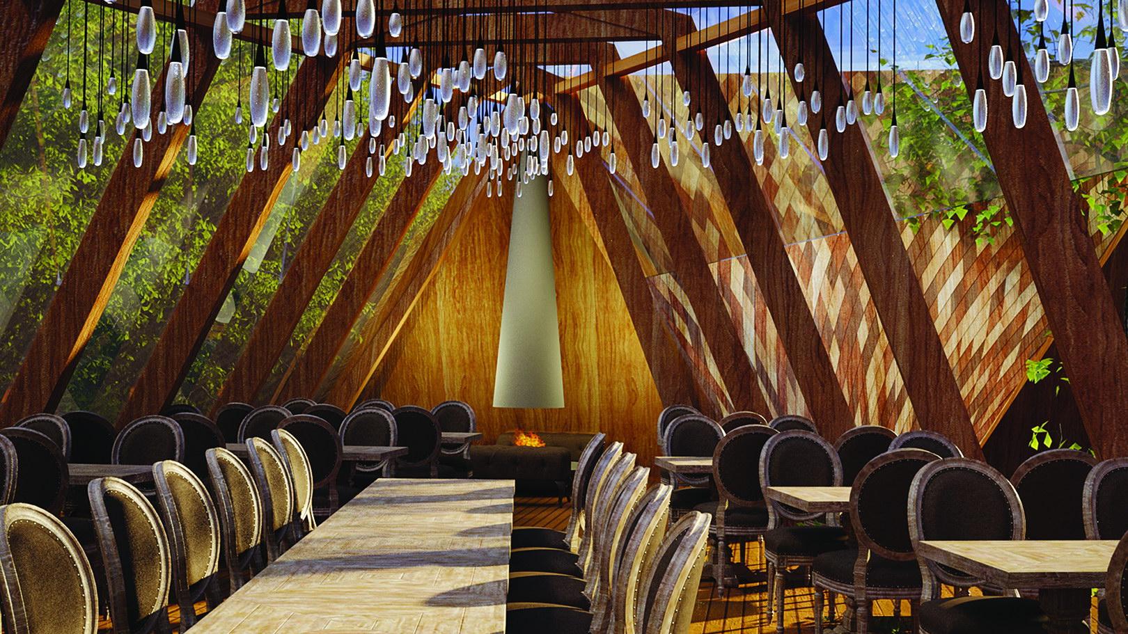 Sovalye Restaurant